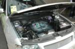 Audi A3 moteur