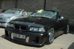 BMW E36 cabriolet 1