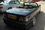 BMW E36 cabriolet 2