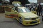 BMW E36 coupé 1