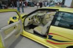 BMW E36 coupé 1 interieur