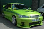 Honda Civic 2 1