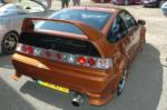 Honda CRX 1 2