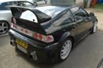 Honda CRX 4 2
