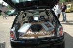 Opel Corsa 5 coffre