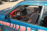 Peugeot 205 2 interieur