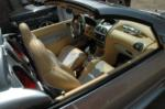 Peugeot 206 CC 1 interieur