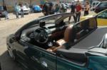 Peugeot 206 CC 3 interieur