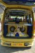 Renault Kangoo 1 coffre