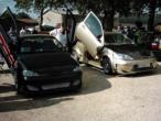 Seat Cordoba et Ford Focus