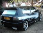 VW Golf3 4