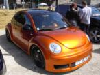 VW New Beettle 1
