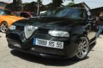 France Pare-Brise Alfa 156 1