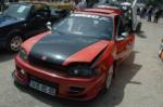 France Pare-Brise Honda Civic 1