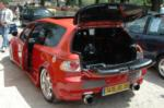 France Pare-Brise Honda Civic 2