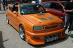 France Pare-Brise VW Golf3 cabriolet 1