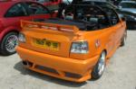 France Pare-Brise VW Golf3 cabriolet 2