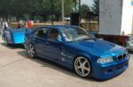 Initial Car BMW E46 1