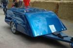 Initial Car BMW E46 remorque 1