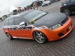 Audi break 1 1