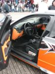 Audi break 1 interieur