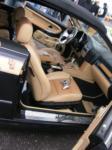 BMW cabriolet 1 interieur 1