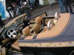 BMW cabriolet 1 interieur 2