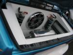 BMW E36 1 coffre