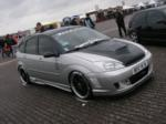 Ford Focus Optimal 1.1