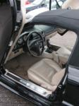 Mazda MX5 2 2 Full Option interieur