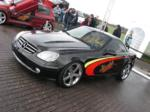 Mercedes CLK GTI MAG Project