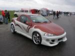 Opel Tigra 2 3
