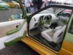 Peugeot 306 6 interieur