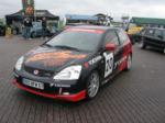 Stand Axess Motor Sport - Honda Civic 1