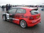 Stand Axess Motor Sport - Honda Civic 2