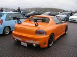 Honda CRX del sol 2 2