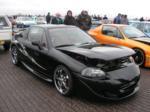 Honda CRX del sol 3 1