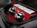 Hyundai coupé 3 coffre
