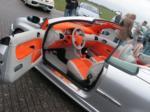 Peugeot 206 2 interieur