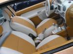 Peugeot 206 4 interieur