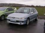 Peugeot 306 HOW