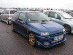 Renault Clio1 Williams