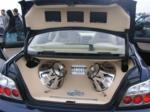 Subaru Impreza 1 coffre