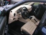 Subaru Impreza 1 interieur