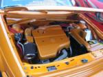 VW Golf2 1 moteur