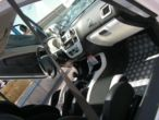 Honda Civic 1 interieur