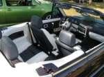 BMW cabriolet interieur