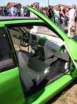 Peugeot 205 1 interieur