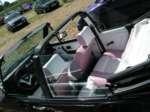 VW Golf1 cabriolet 1 interieur