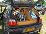 VW Golf3 3 coffre